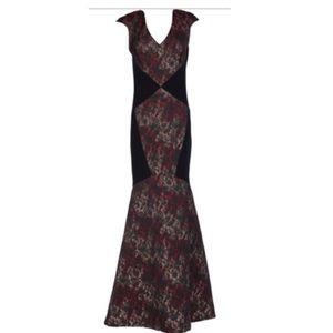 Theia Evening Dress